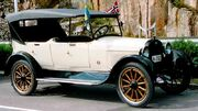 Reo Touring 1919