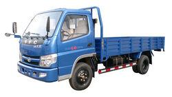 Shifeng SSF1040HDJ54-3 truck - 2017