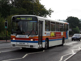 Stagecoach Busways 28903