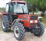 Tümosan 8075 MFWD - 2012