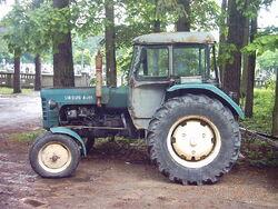 Ursus C-4011