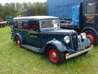 Austin Deliver van-Hedger-BelvoirDSC01206