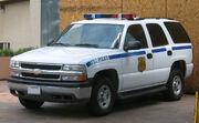 Chevrolet-Tahoe-GMT400-police