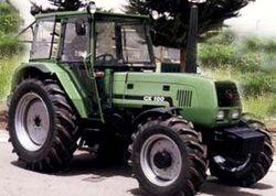 Cirta CX 100 MFWD - 2006