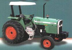 ITMCO 800-2007