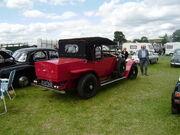 Rolls Royce? EAS 349 at Astwoodbank 08 - P6150292