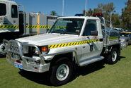 FESA Fire Truck LT359