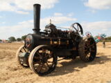 Barleylands Farming Museum