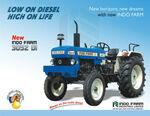 Indo Farm 3052 DI