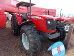 MF 4292 HD MFWD - 2014