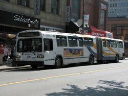 Metro Transit 708