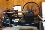 Ruston Proctor no. 52074 PE at Claymills PS 09 - IMG 5175