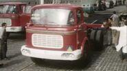 1960s Barreiros Condor Tractor Diesel 4X2