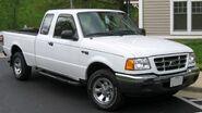2001-2003 Ford Ranger