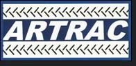 ArTrac logo