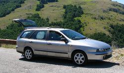 Fiat Marea JTD