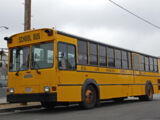 Gillig Phantom (school bus)