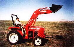 Kodiak 354 MFWD - 1998