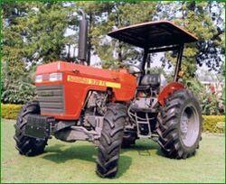 Swaraj 939 FE MFWD (orange)-2003