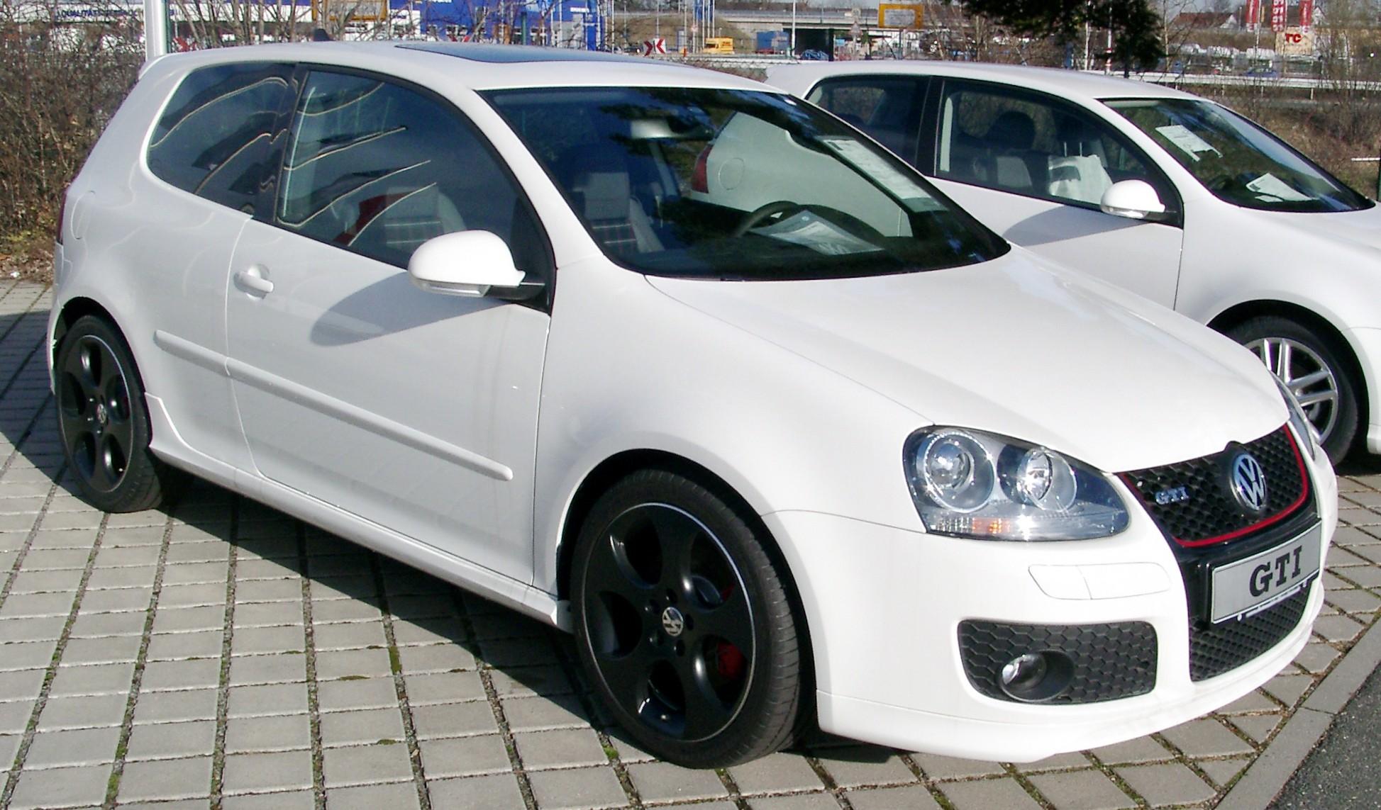 Volkswagen Golf 5 Wiki – Idée Auto Images