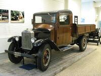 Volvo LV40 (1928)