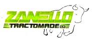 Zanello (Tractomade) logo