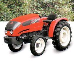Agrale 4100 - 2003 2