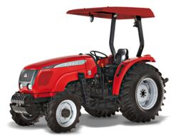 Agrale 565.4 Compact MFWD - 2015