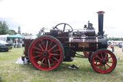 Allchin no. 1499 TE Evedon Lad reg AY 9494 at Woodcote 09 - IMG 8269