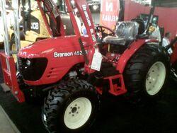 Branson 4520R MFWD - 2013