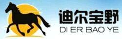 Di Er Bao Ye logo