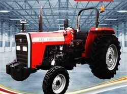 Farm Traktor 275 - 2016