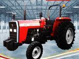 Farm Traktor 275