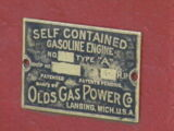 Olds Gas Power Co.