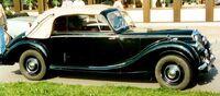 Riley Drophead Coupe