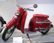 ZweiRadMuseumNSU DKW Hobby