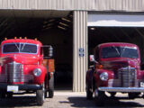 International Harvester K and KB Series