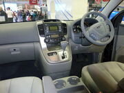 2010 Kia Grand Carnival (VQ MY11) Platinum van (2010-10-16) 02