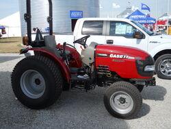 Case IH Farmall 30B   Tractor & Construction Plant Wiki