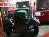 Lacre Motor Company
