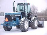 New Holland Versatile 9030E Bi-Directional