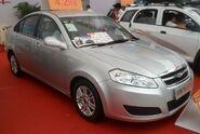 Riich G3 Auto Chongqing 2012-06-07