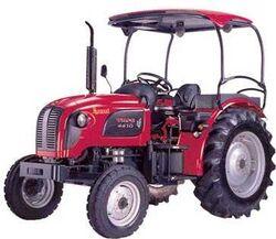 Tafe 4410 Samrat-2002