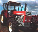 Ursus 1204 MFWD