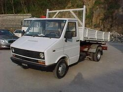 1978 Iveco Daily