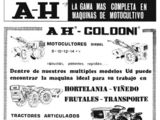 AH - Goldoni
