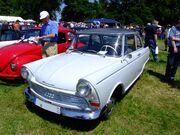 DKW Junior DeLuxe 1962