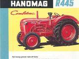 Hanomag R445 Combitrac