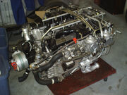 JaguarV12engine
