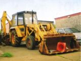 Massey Ferguson 50B